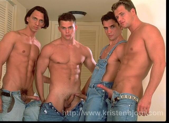 A World of Men Sc. 5 Members Free Download