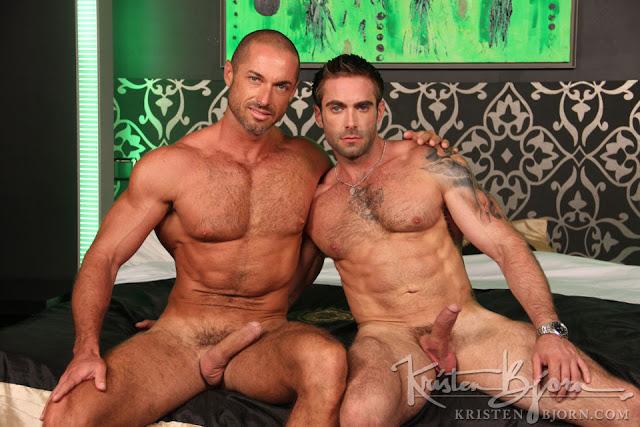 Casting Couch 287 Jake Genesis & Marcelo Montero