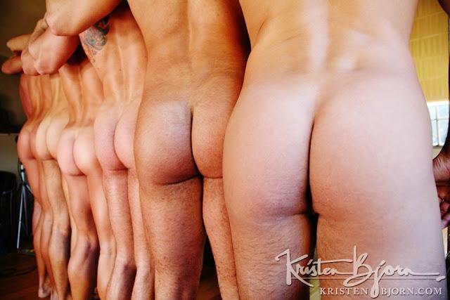 Orgies Part 1&2 Luciano Prado, Marco Salgueiro, Alex Brinski, Franceso D'Macho, Jesus Moreno, Julio Cesar & Armando Del Toro
