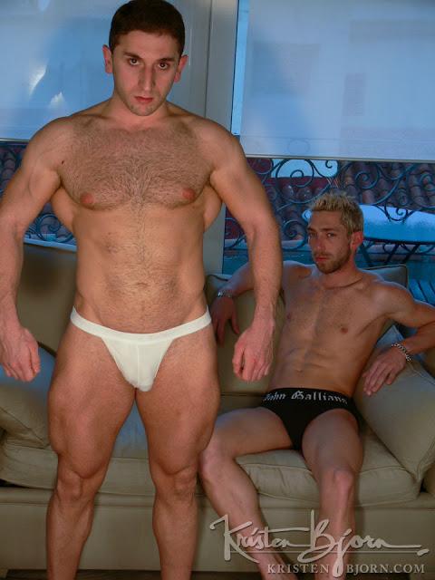Casting Couch 248 Sal Dumas & Shamo