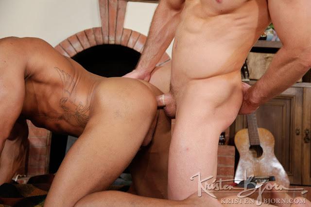 Manly Seduction – Ultimate Proof 1 Nicolas Taxman & Christian Herzog