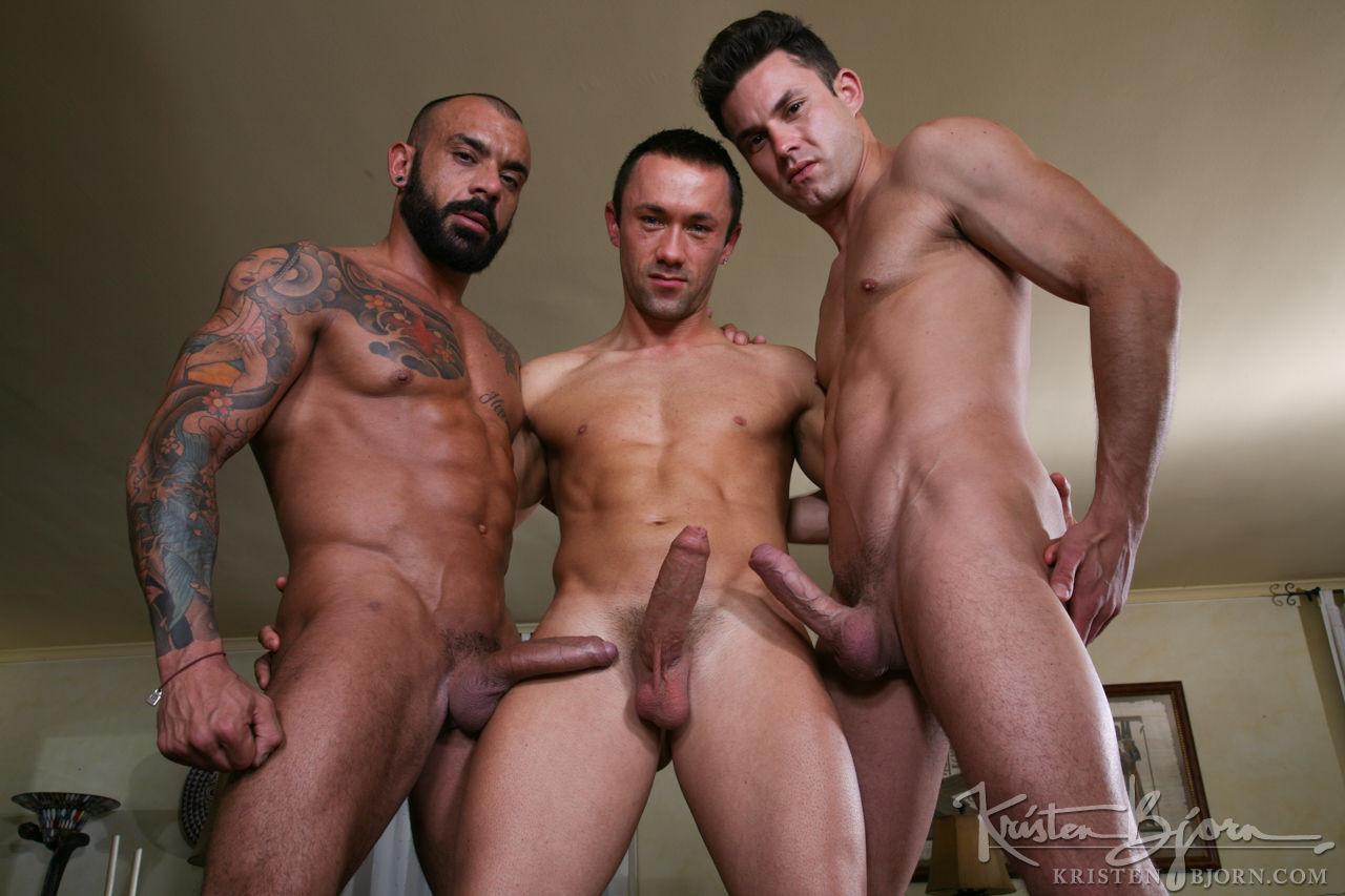 On the Prowl – Scene 4: James Castle, Juanjo Rodriguez, Caleb Ramble