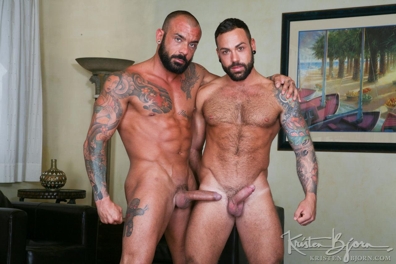 On the Prowl – Scene 7: Juanjo Rodriguez, Sergi Rodriguez