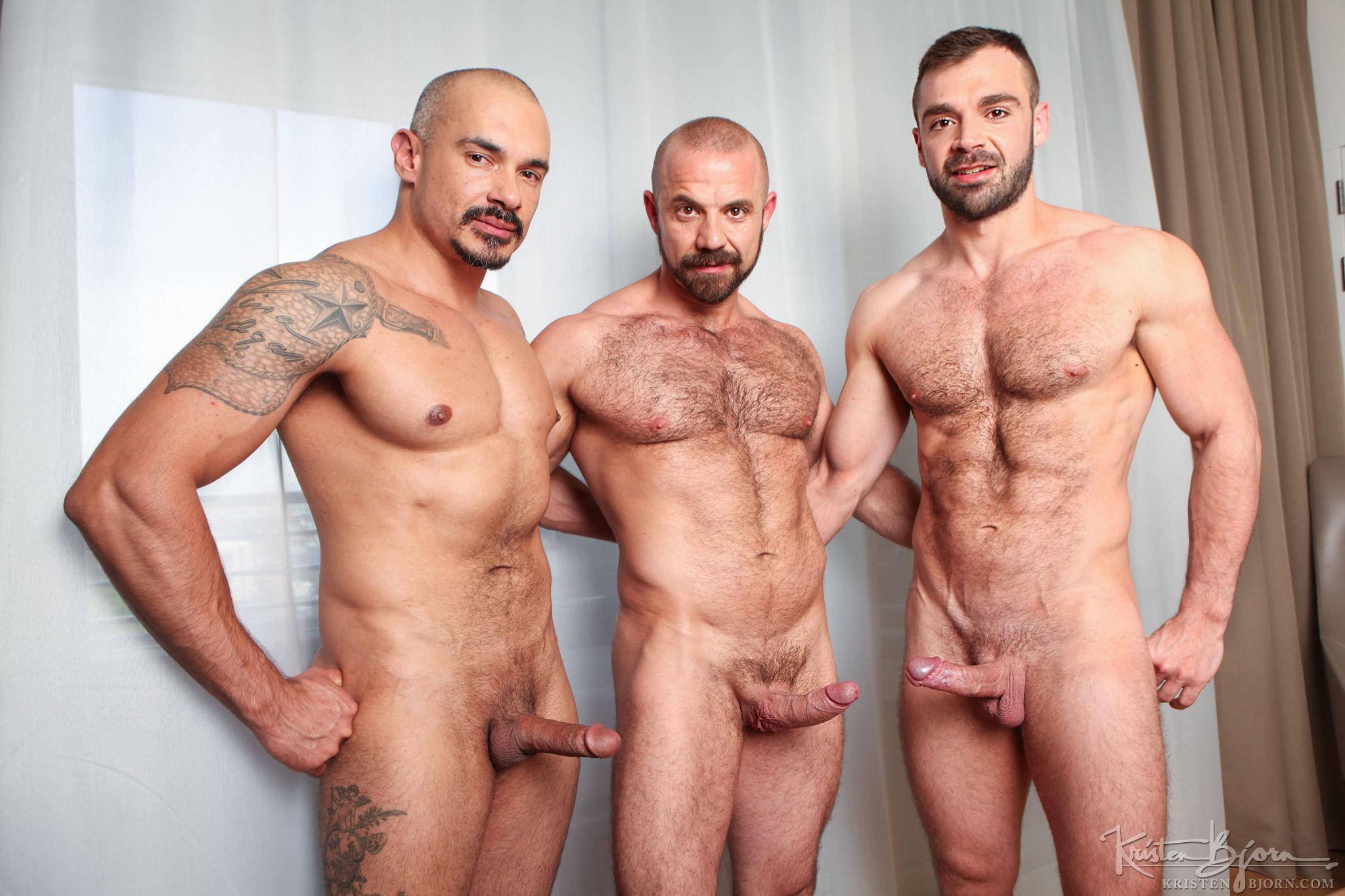 Skins: Room With A View – Felipe Ferro, Jose Quevedo, Santi Noguera