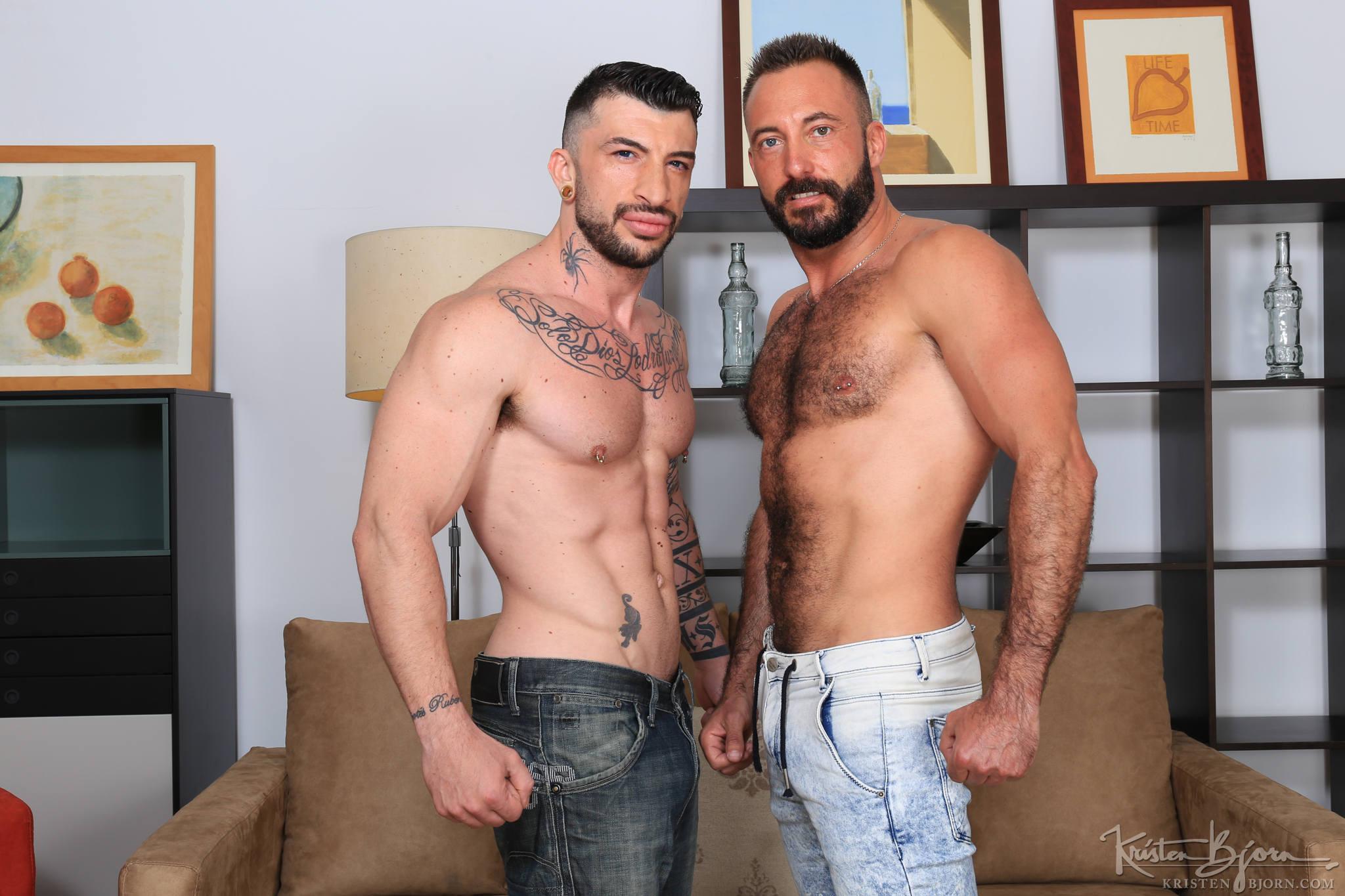 Horndogs, sc. 7 – Xavi Garcia, Sergio Moreno