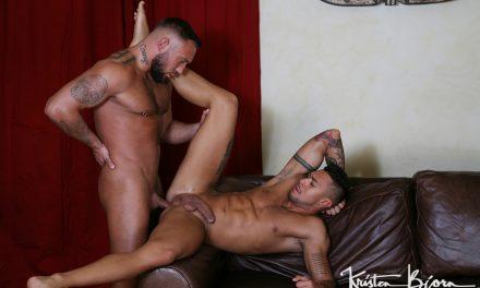 Real lovers: Jake Cook, Vlad Hunter