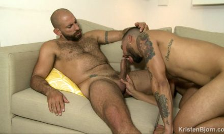 Casting Couch #403: Leo Rayo, Jorge Leal