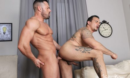 Thrust: Gabriel Lunna, Santi Noguera