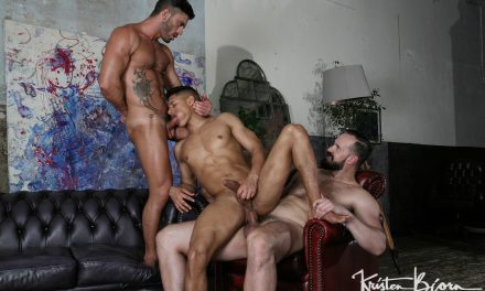 Bring It On: Andy Onassis, Santiago Rodriguez, Andy Star