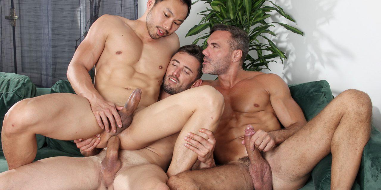 HUNGRY HOLE: Gian Rey, Manuel Skye, Marcos Oliveira