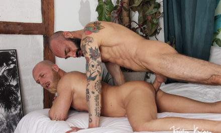 WAITING FOR YOU: Gianni Maggio, Jay Moore