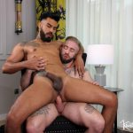 CASTING COUCH 443: Jorman Brown, Manuel Scalco