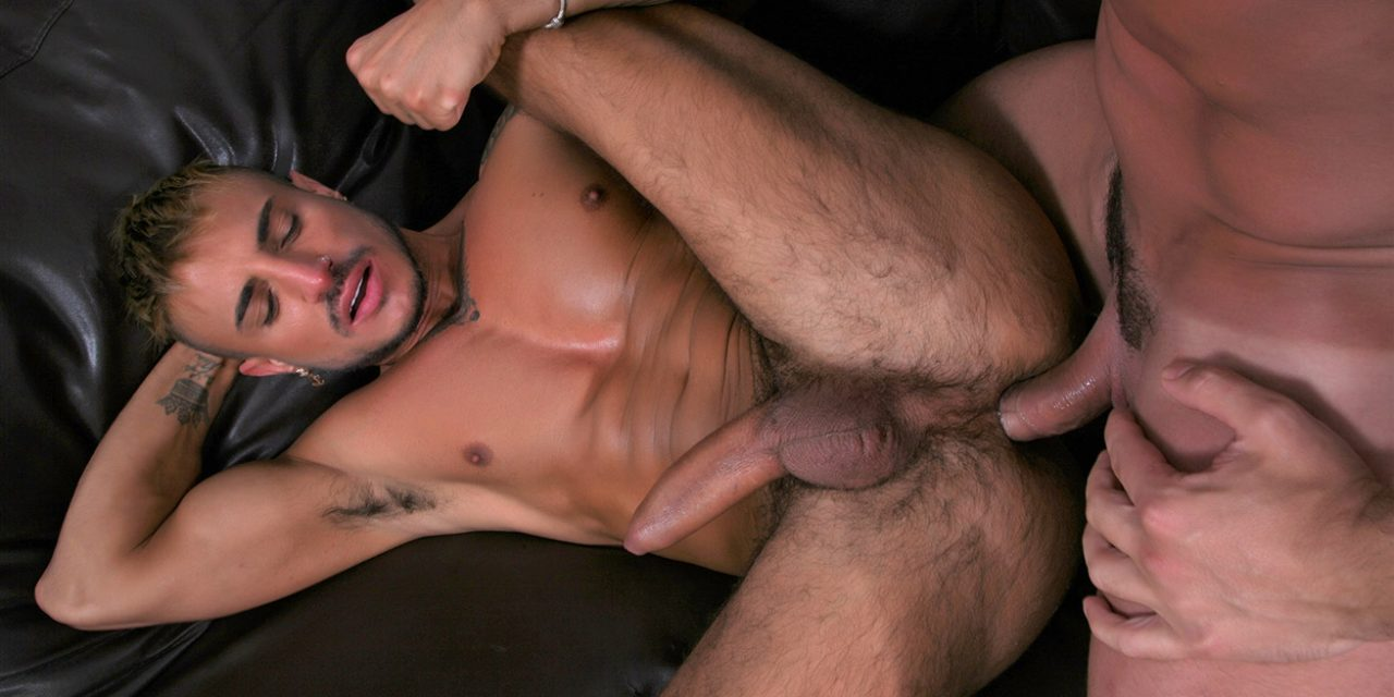 CASTING COUCH 444: Juancho Severano, Klein Kerr